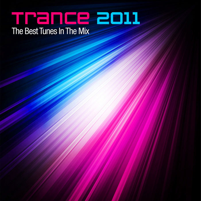 Trance 2011 (The Best Tunes In The Mix - unmixed tracks) [2011]