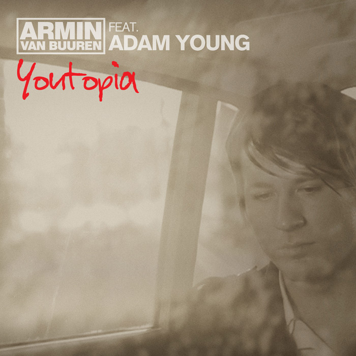 Armin van Buuren feat. Adam Young - Youtopia [2011]
