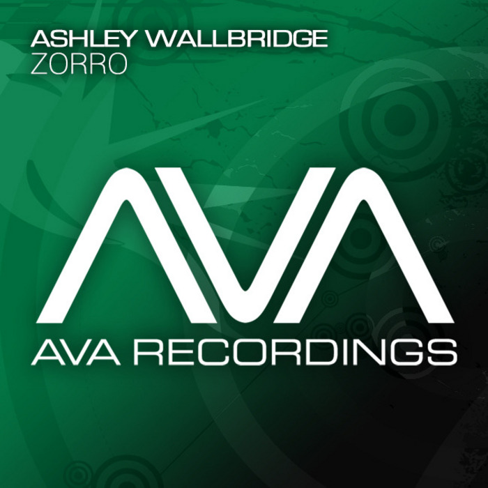 Ashley Wallbridge - Zorro [2012]