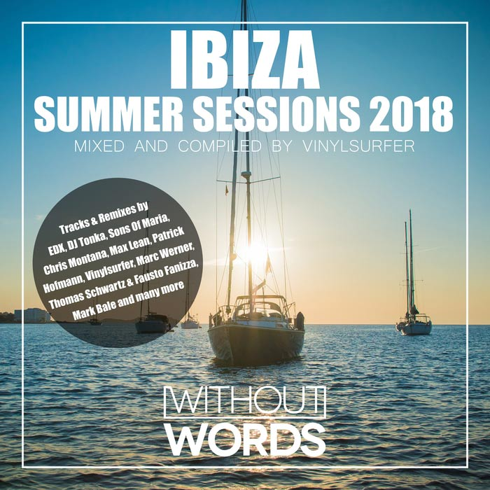 Ibiza Summer Session 2018 (Mixed And Compiled By Vinylsurfer) [2018]