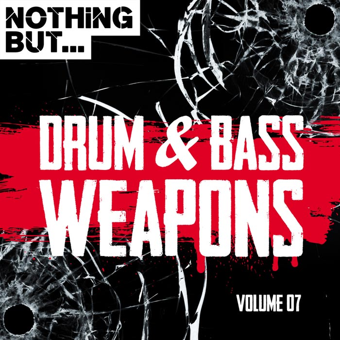 Nothing But... Drum & Bass Weapons (Vol. 07) [2018]