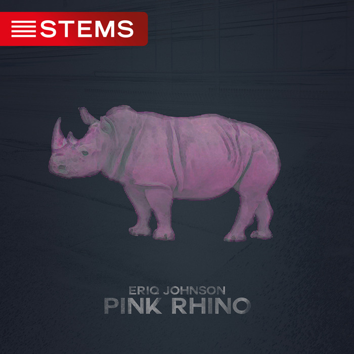 Eriq Johnson - Pink Rhino