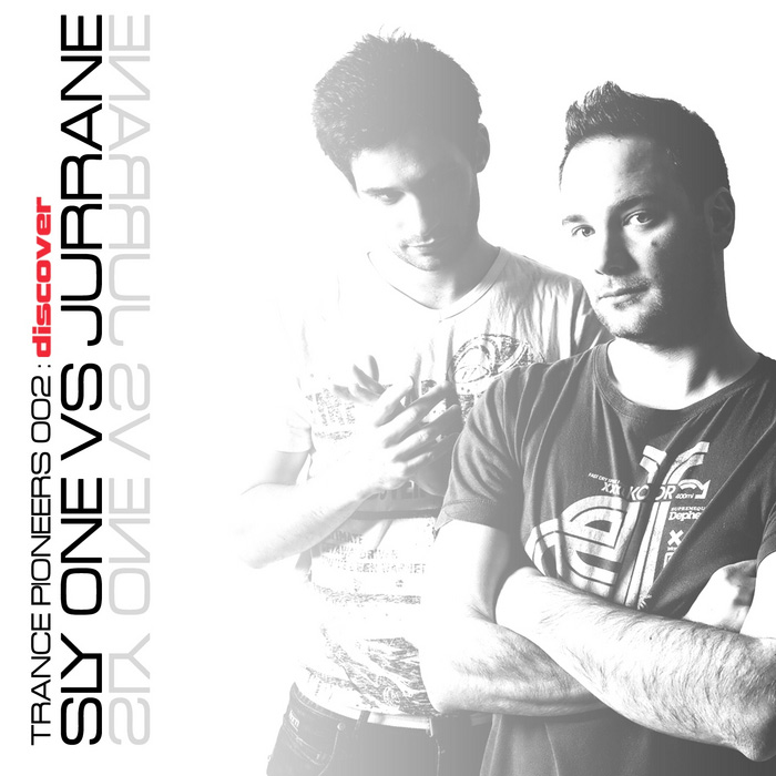 Sly One vs Jurrane - Trance Pioneers 002 [2012]