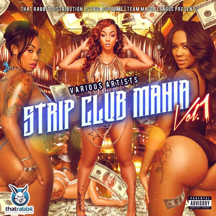 Strip Club Mania (Vol. 1)
