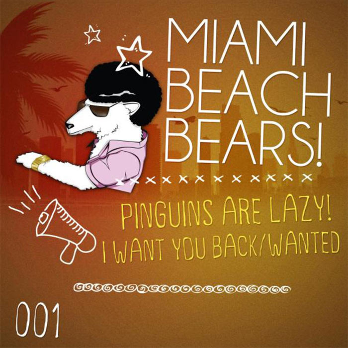 MiamiBeachBears - I Want You Back