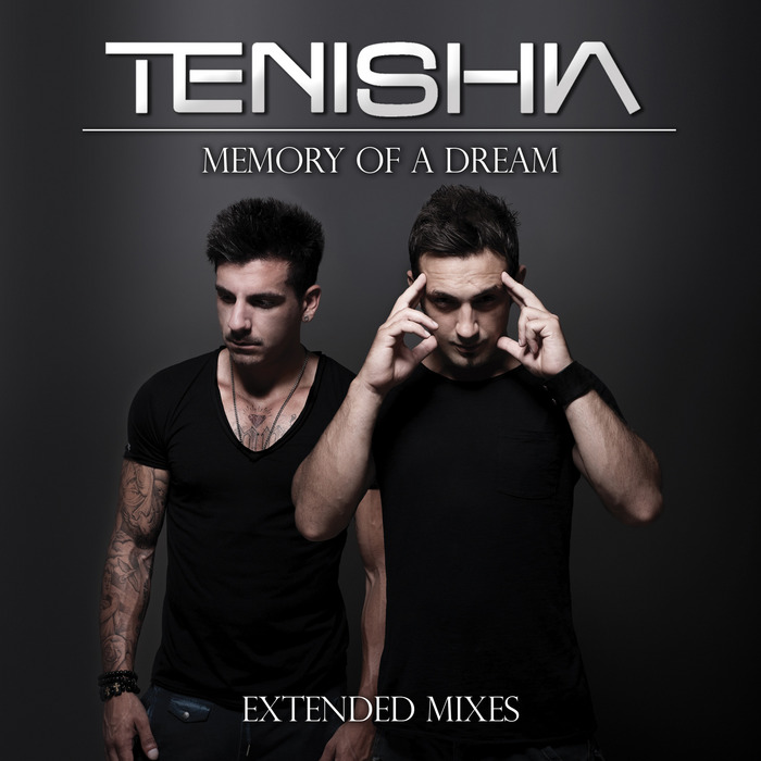 Tenishia - Memory Of A Dream [2012]