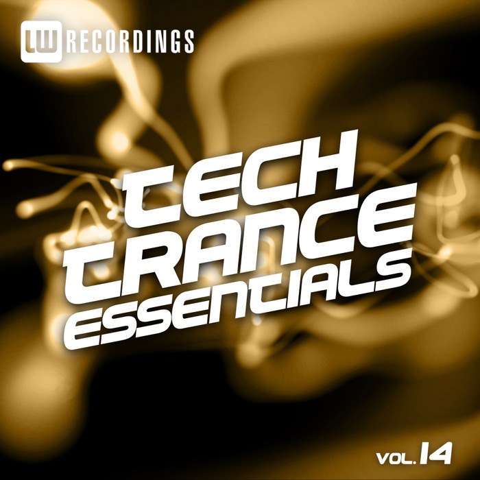 Tech Trance Essentials (Vol. 14) [2018]