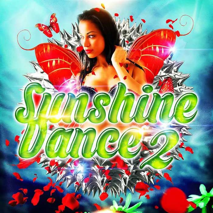 Sunshine Dance 2 [2016]