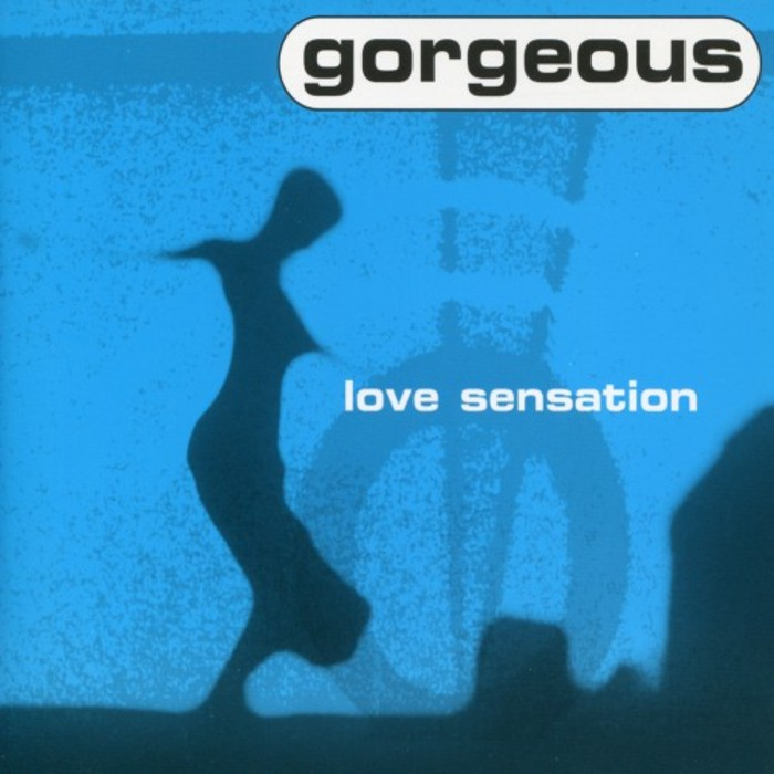 Gorgeous - Love Sensation (Olav Basoski Remix)