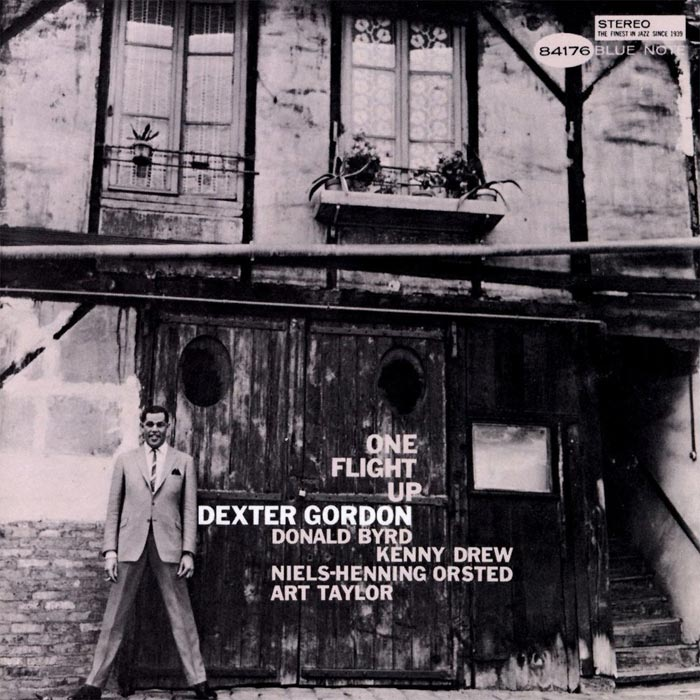 Dexter Gordon - One Flight Up [1964]