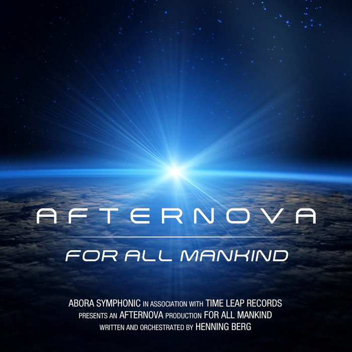 Afternova - For All Mankind [2015]