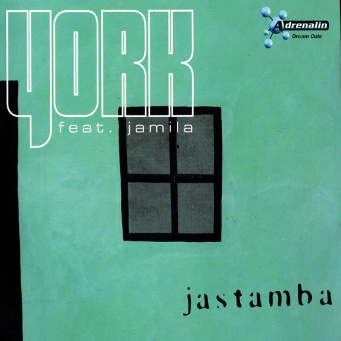 York feat. Jamila - Jastamba (Extended Club Mix)