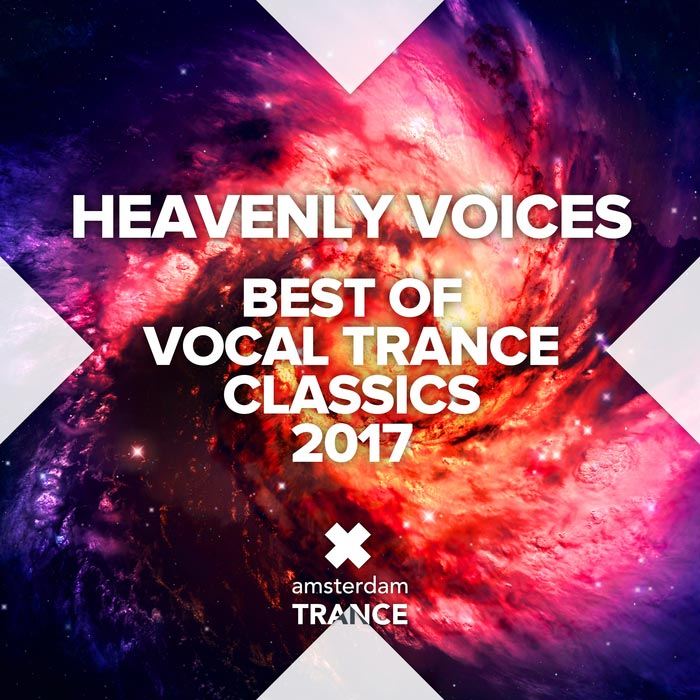 Heavenly Voices (Best Of Vocal Trance Classics 2017) [2017]
