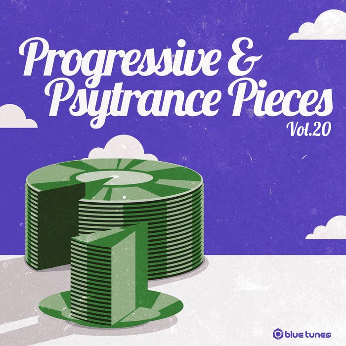 Progressive & Psy Trance Pieces (Vol. 20) [2018]