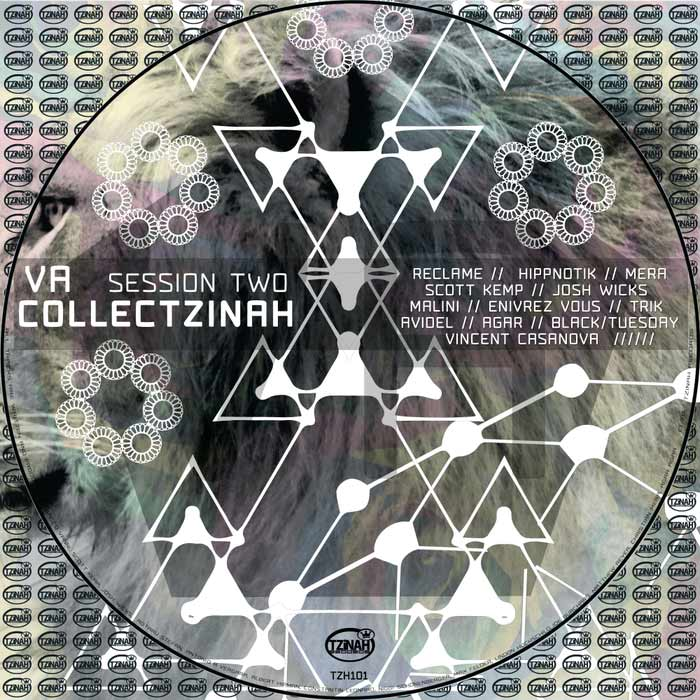 Collectzinah Session Two [2018]