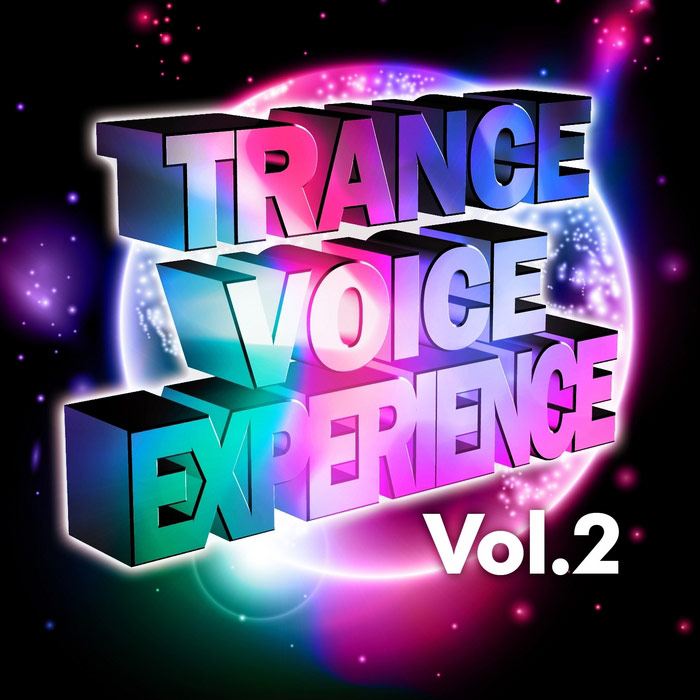 Trance Voice Experience Vol. 2 VIP Edition (The Very Best In Vocal & Bonus Instrumental Club Anthems) [2012]