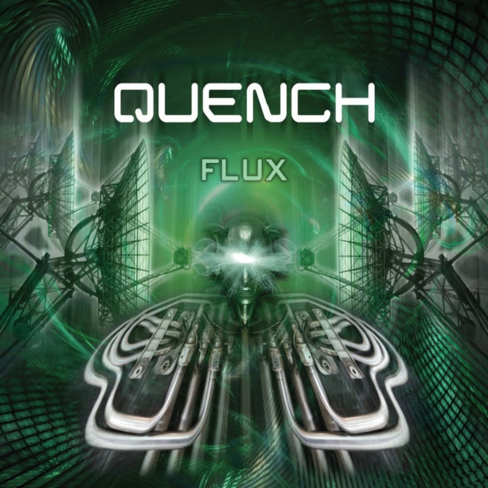Quench - Flux [2012]