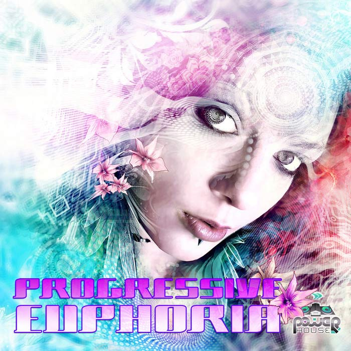 Progressive Euphoria V 1 by DJNV (Best Of Trance Progressive Goa & Psytrance Hits) [2012]