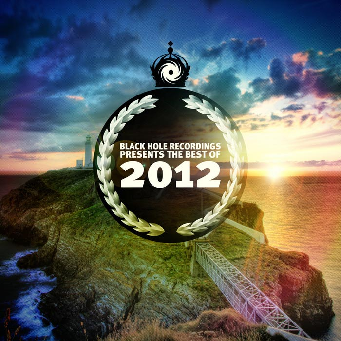 Black Hole Recordings presents Best of 2012 [2013]