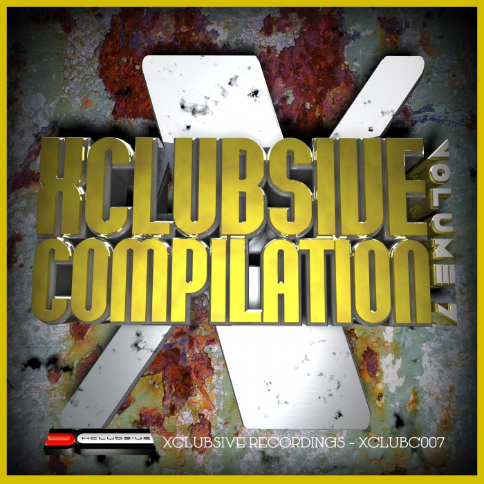 Xclubsive Compilation (Vol. 7)
