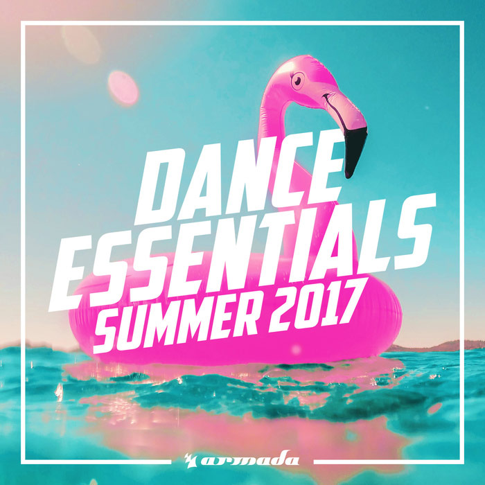 Dance Essentials (Summer 2017)
