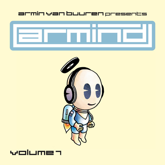 Armin Van Buuren Presents: Armind (Vol. 7) [2011]