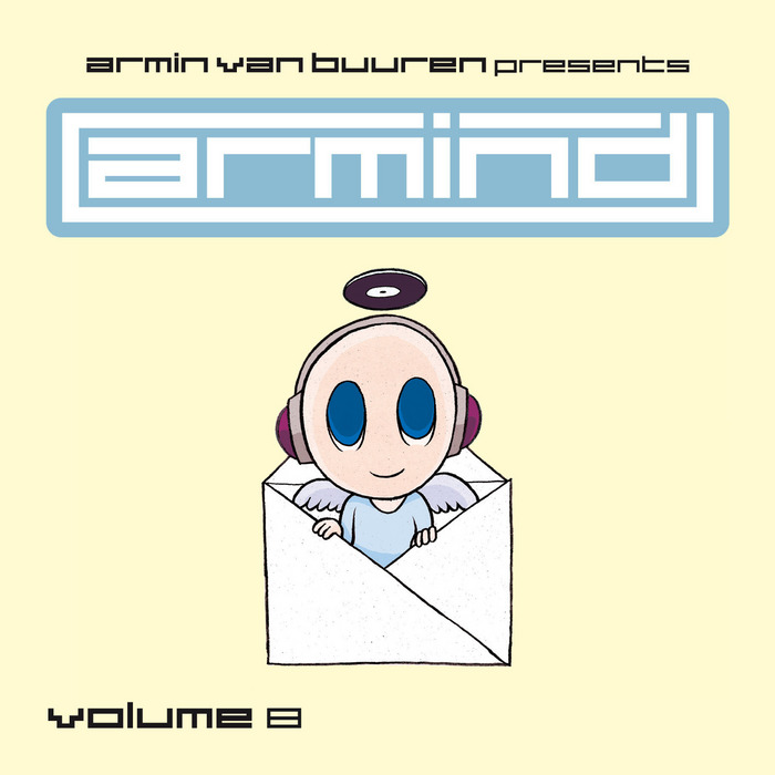Armin Van Buuren Presents: Armind (Vol. 8) [2011]
