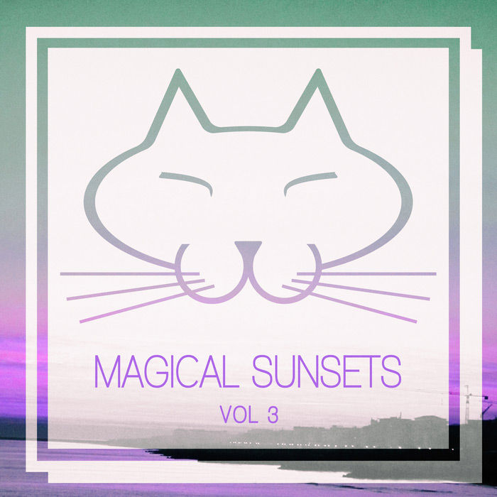 Magical Sunsets (Vol. 3) [2018]