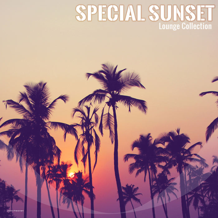 Special Sunset Lounge Collection [2018]