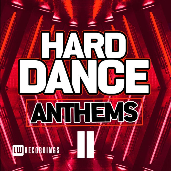 Hard Dance Anthems (Vol. 11) [2018]