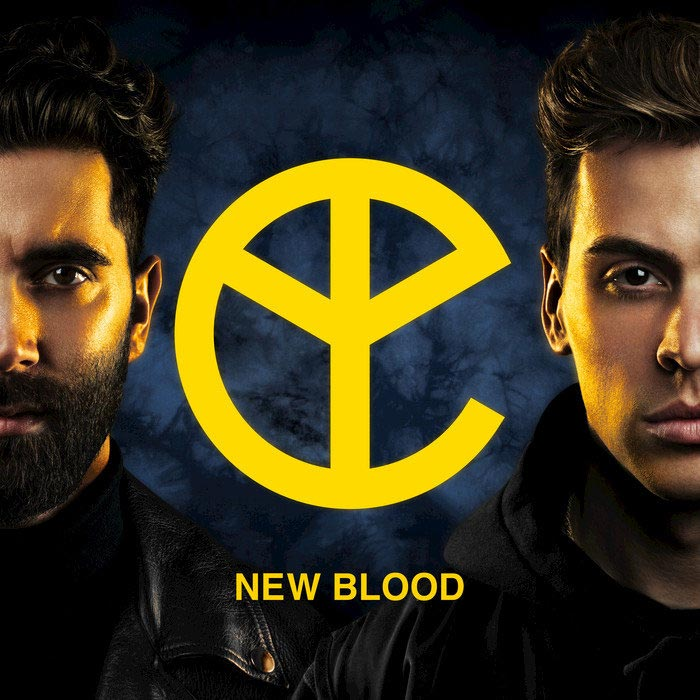 Yellow Claw - New Blood [2018]