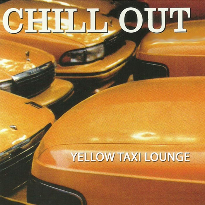 Yellow Taxi Lounge By Zebastiang Fishpoon [2011]