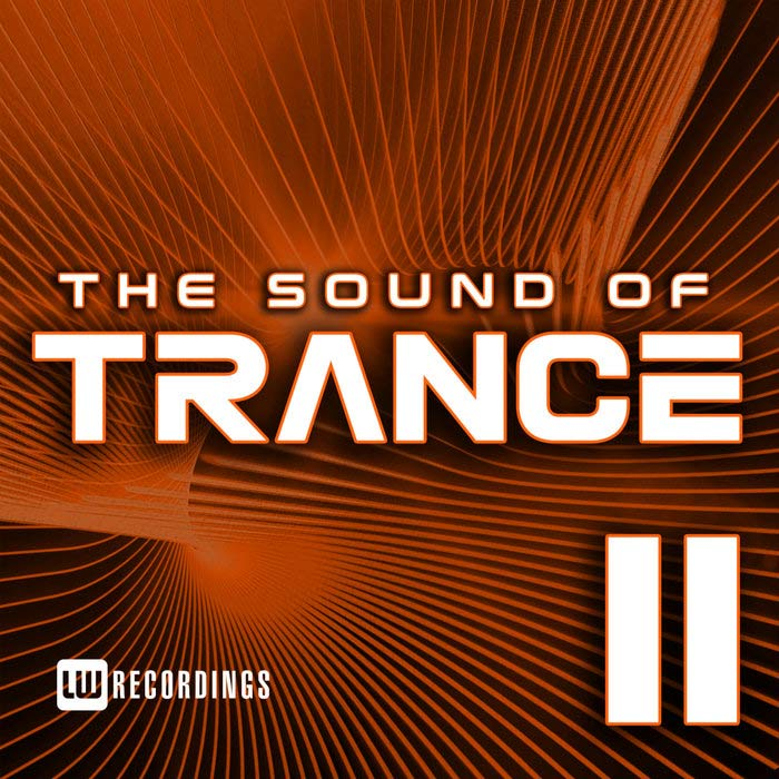 The Sound Of Trance (Vol. 11) [2018]