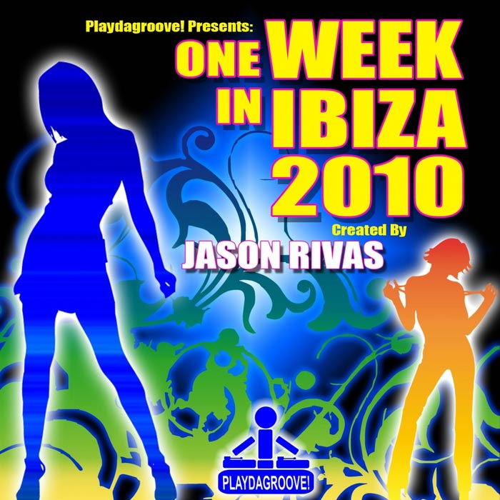 One Week In Ibiza 2010 [2010]