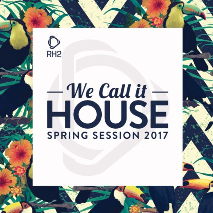 We Call It House: Spring Session 2017 (unmixed tracks) [2017]