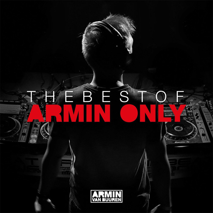 Armin van Buuren - The Best of Armin Only [2017]