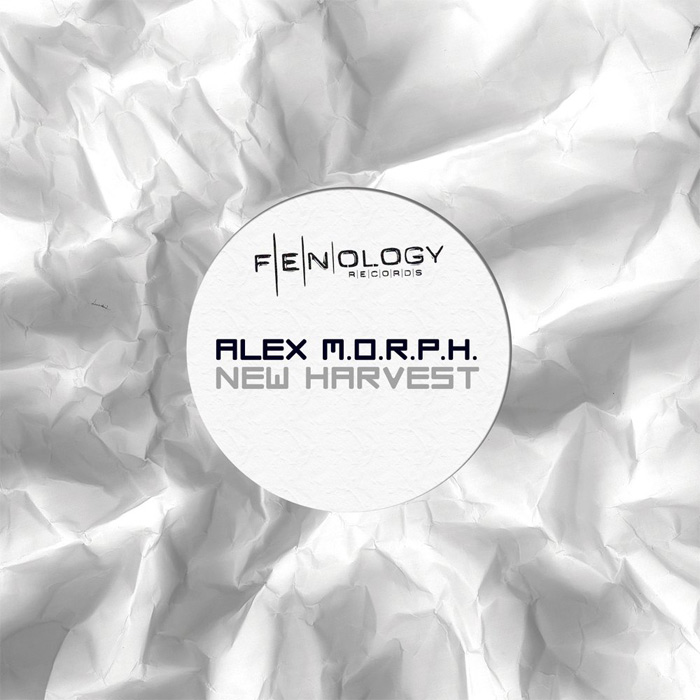 Alex M.O.R.P.H. - New Harvest [2013]