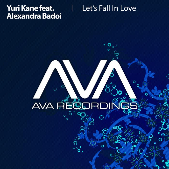 Yuri Kane feat. Alexandra Badoi - Let's Fall In Love [2013]
