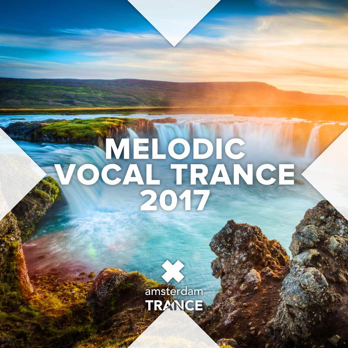 Melodic Vocal Trance 2017 [2017]
