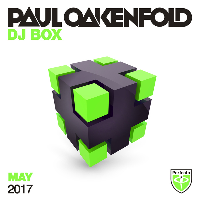 Paul Oakenfold - DJ Box May 2017 [2017]