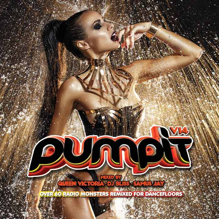Pump It (Vol. 14) [2017]