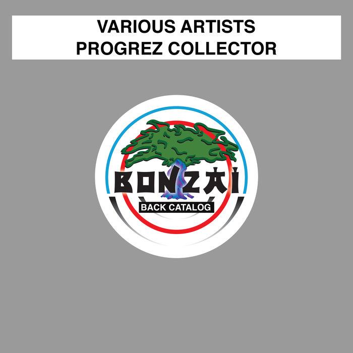 Progrez Collector