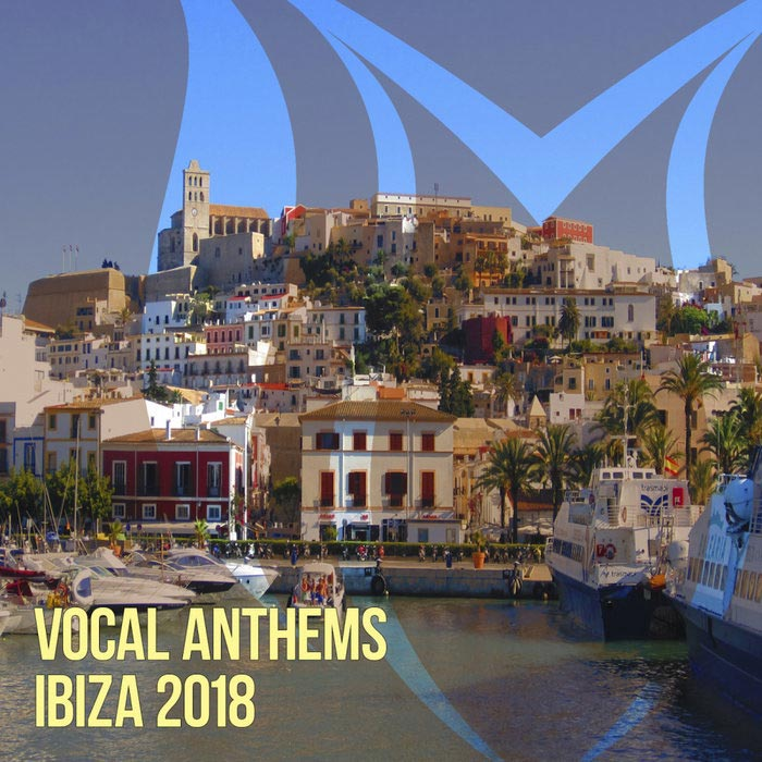 Vocal Anthems Ibiza 2018 [2018]
