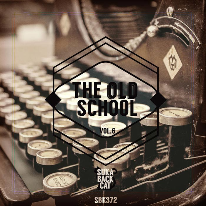 The Old School (Vol. 8) [2016]