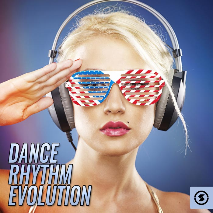 Dance Rhythm Evolution [2018]