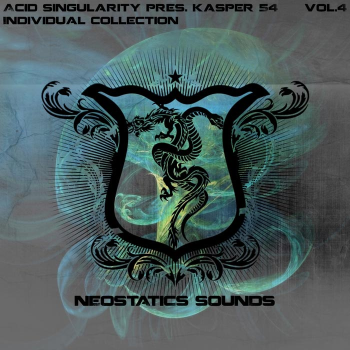 Individual Collection (Vol. 4) [2018]