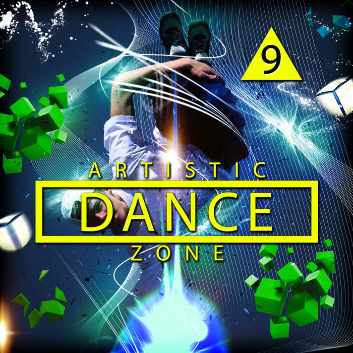 Artistic Dance Zone 9 [2017]