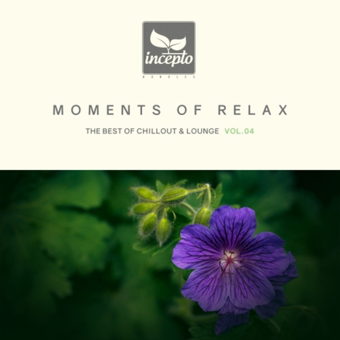 Moments of Relax (Vol. 4) [2018]