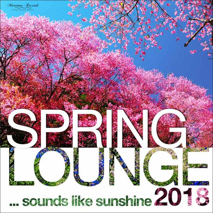 Spring Lounge 2018 (Sounds Like Sunshine) [2018]