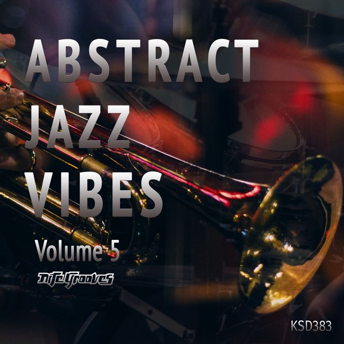 Abstract Jazz Vibes (Vol. 5)